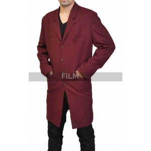 AVENGERS AGE OF ULTRON CHRIS HEMSWORTH (THOR) COAT