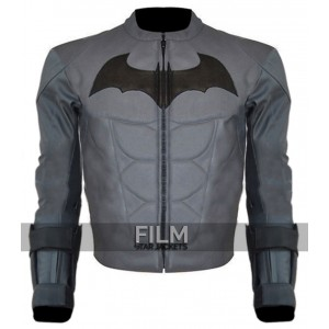 The Arkham Knight Batman Costume Jacket