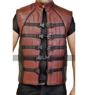 Farscape John Crichton (Ben Browder) Vest