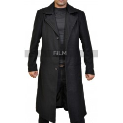 Justified Timothy Olyphant Aka Raylan Givens Coat