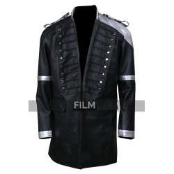 Nyx Ulric Kingsglaive Final Fantasy XV Costume Coat