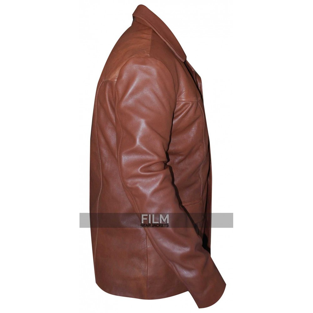 Longmire Lou Diamond Phillips Jacket