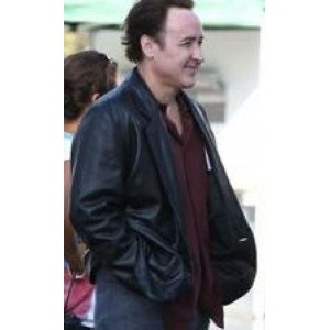 Love & Mercy John Cusack (Brian Wilson) Leather Jacket