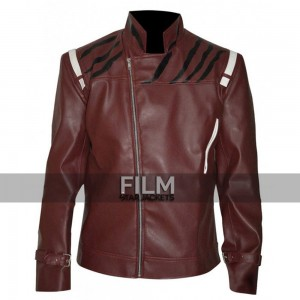 Travis Touchdown No More Heroes Game Jacket