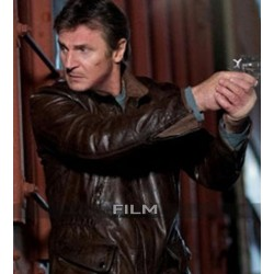 Jimmy Conlon Run All Night Liam Neeson Roadster Jacket