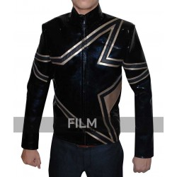 WWE Cody Rhodes Stardust Leather Jacket