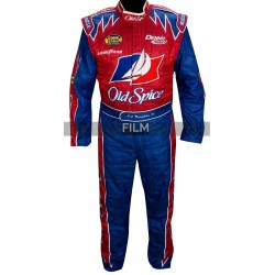 Talladega Nights John C Reilly (Cal Naughton Jr) Costume
