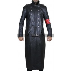 The Man in the High Castle Rufus Sewell (John Smith) Coat