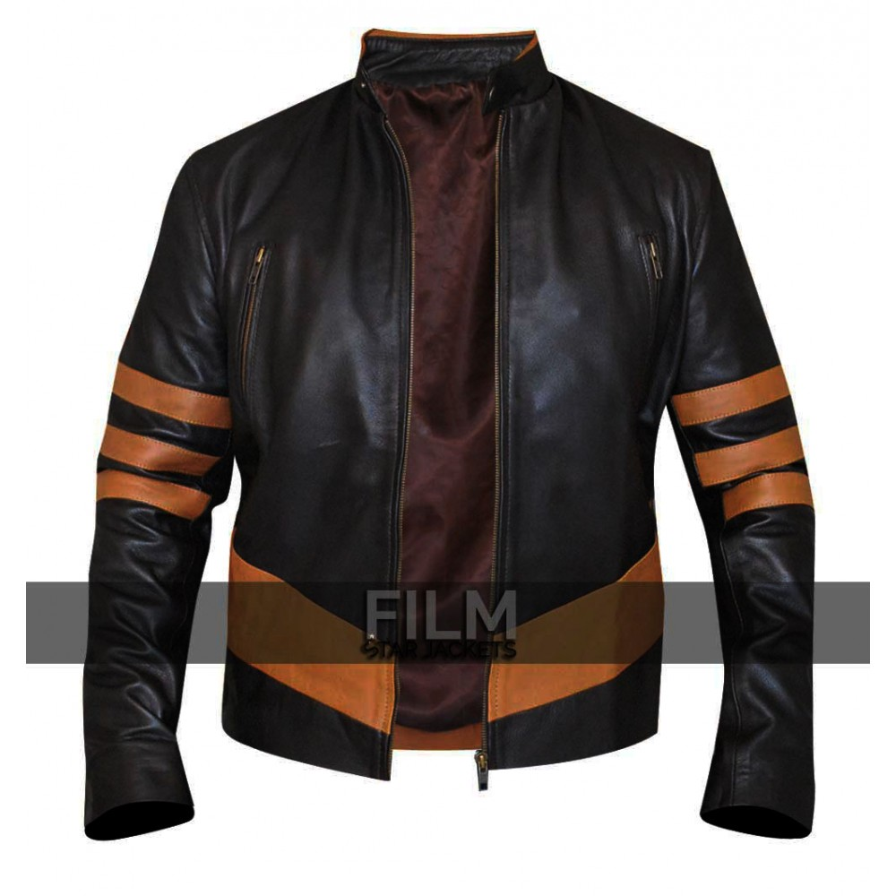 Party Halloween Casual Wolverine Xo Jacket