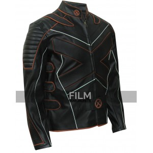 X-Men Wolverine The Last Stand Costume Jacket