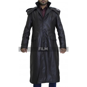Assassin's Creed Syndicate Jacob Frye Hooded Costume