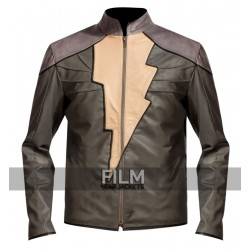 Injustice Gods Among Us Black Adam Jacket