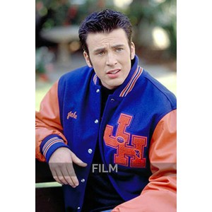 Jake Wyler Not Another Teen Movie Chris Evans Jacket