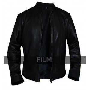Mission Impossible 5 Rogue Nation Tom Cruise Jacket