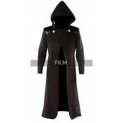 Fantastic Four Doctor Doom Cosplay Costume Coat