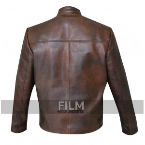Dierks Bentley Grammy Awards Leather Jacket