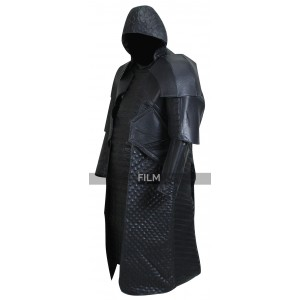 Guardians of Galaxy Ronan the Accuser Leather Costume