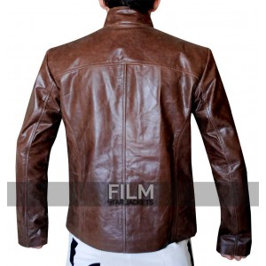 Star Wars Force Awakens Han Solo (Harrison Ford) Jacket