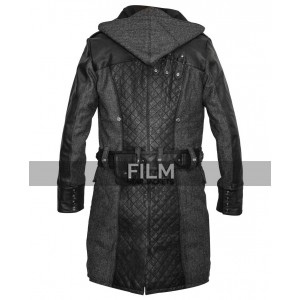 Jacob Frye Assassin's Creed Syndicate Wool Costume