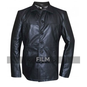 Vin Diesel Knockaround Guys Black Jacket