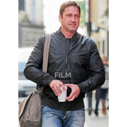 London Has Fallen Gerard Butler (Mike Banning) Jacket