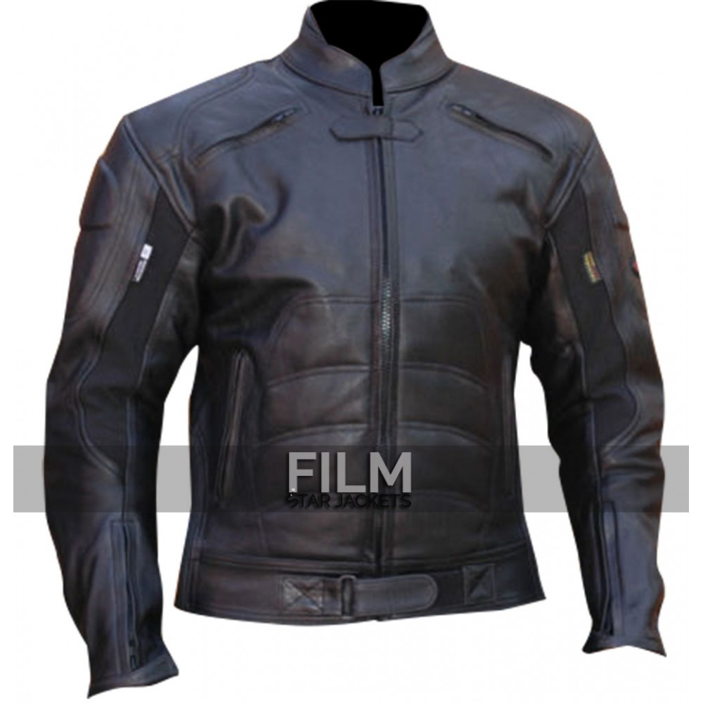 Batman GP Armor Motorcycle Jacket