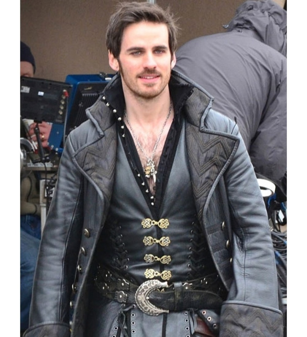is hook from once upon a time gay Hook's daughter - peter pan imagine warnings: drinking, drunk, hunting rating: pg credit to: once upon a time, ouat's characters i do not own any of these, they belong to their respected.