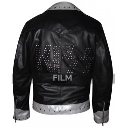 Metal Studs Paul Stanley Kiss Starchild Alive Jacket