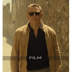 Spectre James Bond Morocco Blouson Jacket