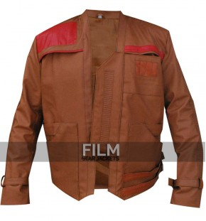 Star Wars The Force Awakens Finn (John Boyega) Jacket