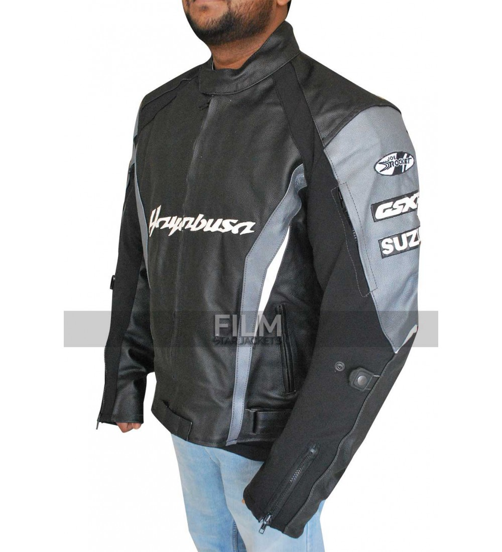 Joe Rocket Suzuki Hayabusa Jacket