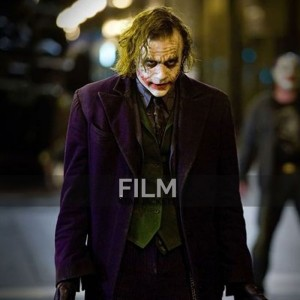 The Dark Knight Joker Costume Coat
