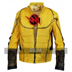 The Reverse Flash Season 2 Costume Jacket