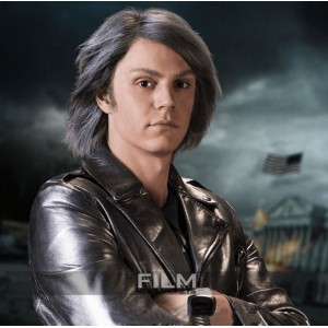 X-Men Days of Future Past Evan (Quicksilver) Jacket
