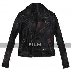 Ghostbusters Kate McKinnon Black Jacket