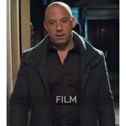 The Last Witch Hunter Vin Diesel (Kaulder) Coat