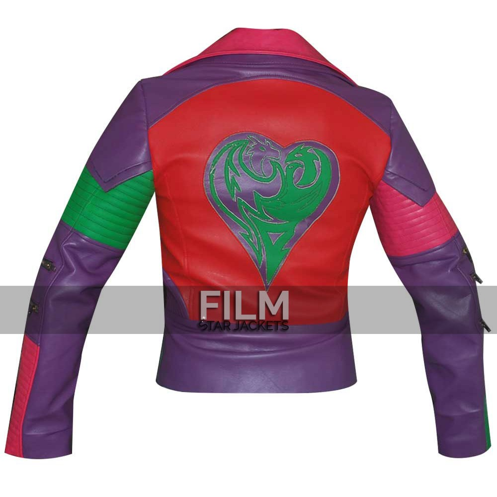 Descendants Dove Cameron (Mal) Jacket