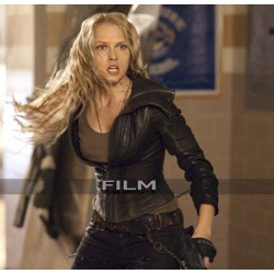 I Am Number Four Teresa Palmer Number Six Jacket
