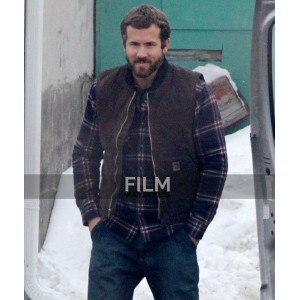 The Captive Ryan Reynolds (Matthew) Winter Vest