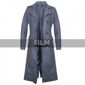 Fantastic Beasts Where To Find Them Katherine Waterston Coat