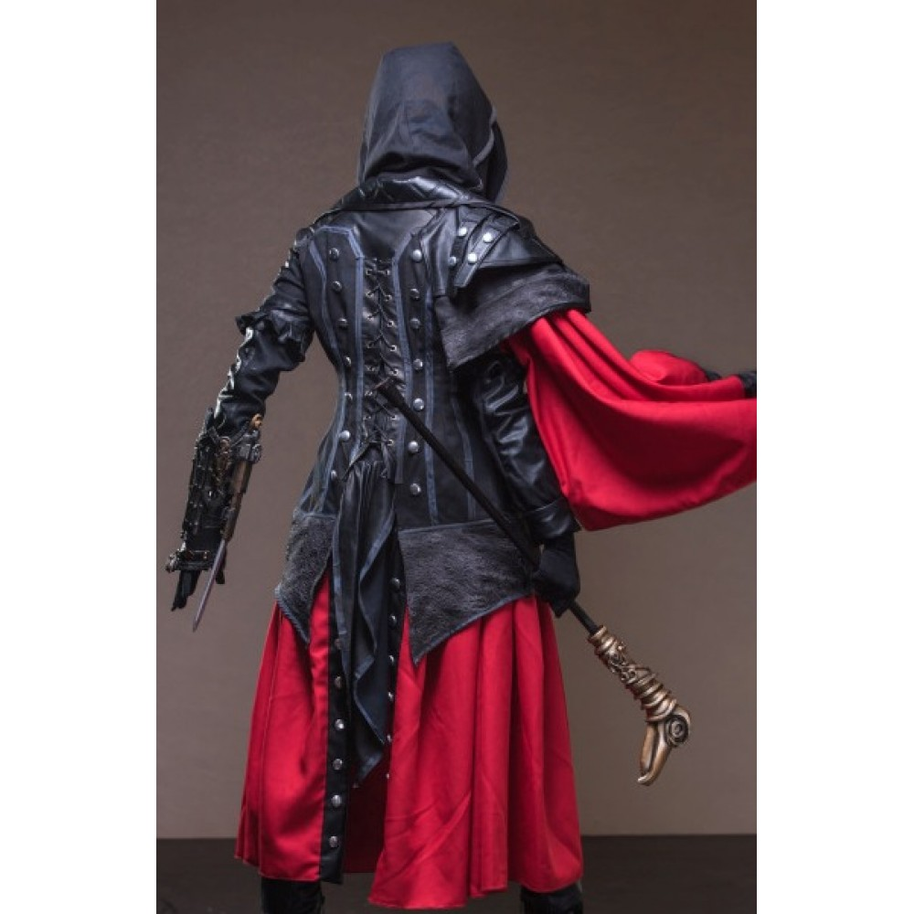 Assassin's Creed Syndicate Evie Frye Costume