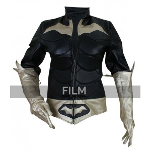 Batman Arkham Knight Batgirl Costume Jacket