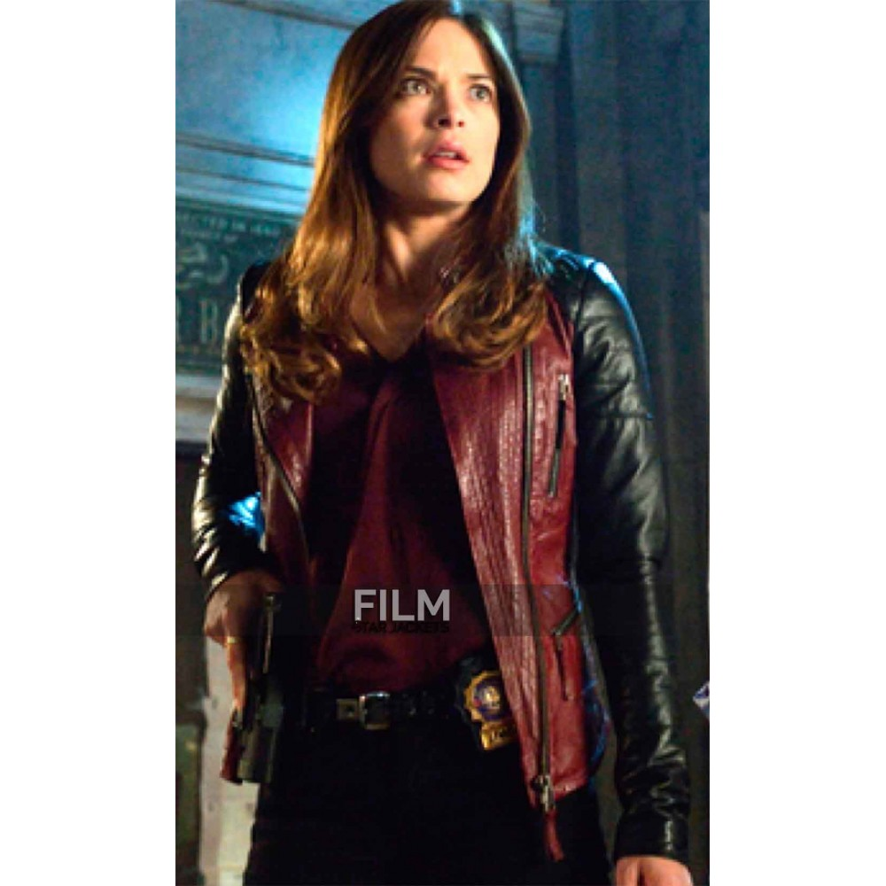Catherine Chandler Beauty And The Beast (Kristin Kreuk) Jacket