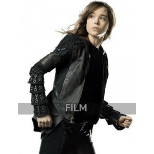 X-Men Days of Future Past Kitty Pryde (Ellen Page) Jacket