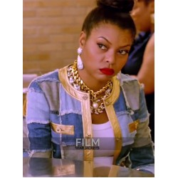 Cookie Lyon Empire Season 2 Taraji Henson Jacket