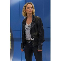 X-Men Apocalypse Jennifer Lawrence (Mystique) Jacket
