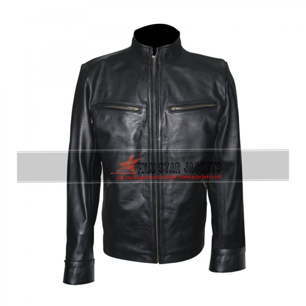 Fast & Furious 6: Vin Diesel (Dominic Toretto) Jacket