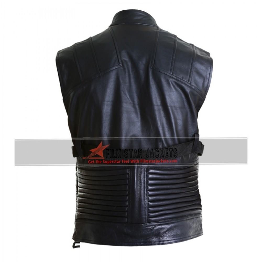 The Avengers Jeremy Renner Vest