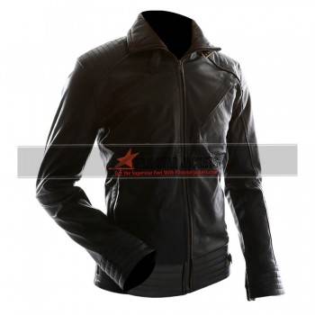 Bourne Legacy Jeremy Renner Jacket