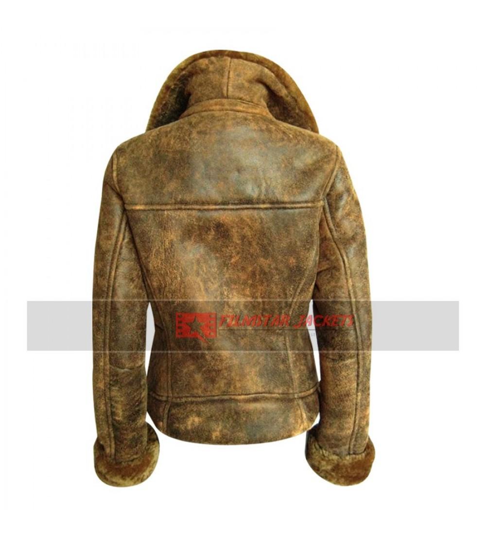 uggs jackets